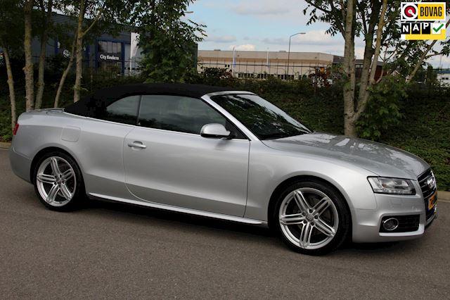 Audi A5 occasion - BF Auto's