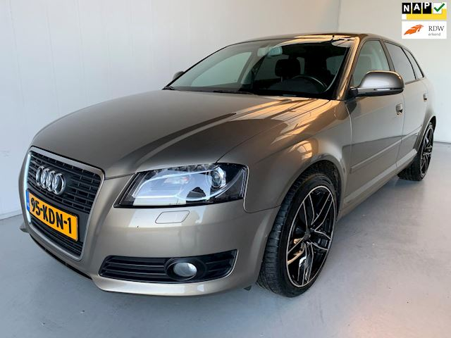 Audi A3 Sportback 1.4 TFSI Attraction Pro Line Business Automaat Navi Xenon PDC