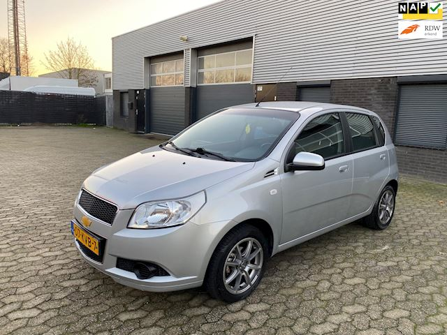 Chevrolet Aveo occasion - City Cars Breda