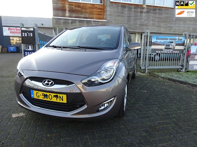 Hyundai Ix20 ,Navi ,klima ,cruise ,isofix, trekhaak