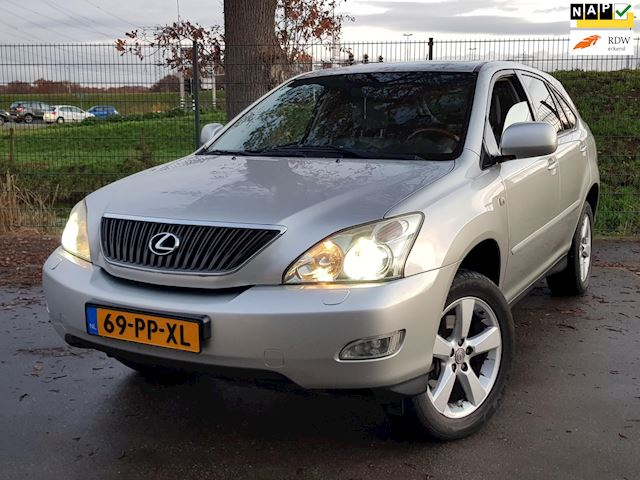 Lexus RX 300 Executive 3.0 AUT. *YOUNGTIMER* Bomvol