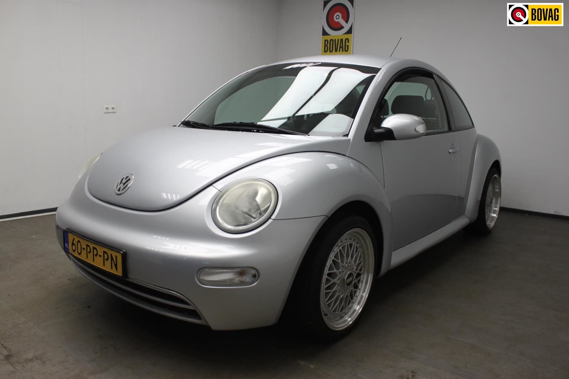 Volkswagen New Beetle occasion - Autoservice Axacars