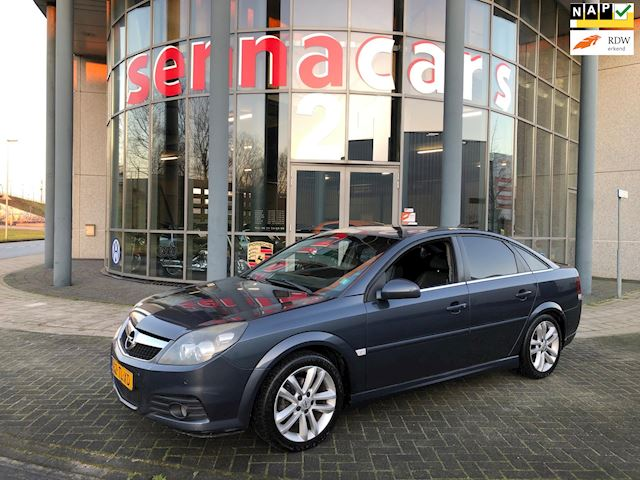 Opel Vectra GTS 2.2-16V Executive - Xenon - Leer - Navi - 2006