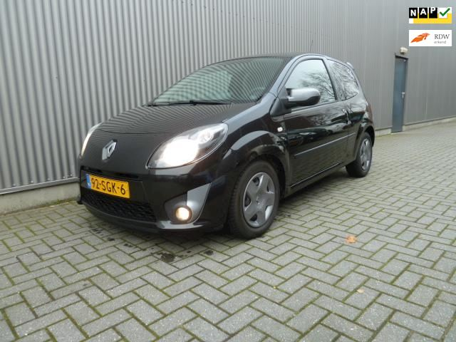 Renault Twingo 1.2-16V Collection /Airco/Audio/ zeer nette auto.