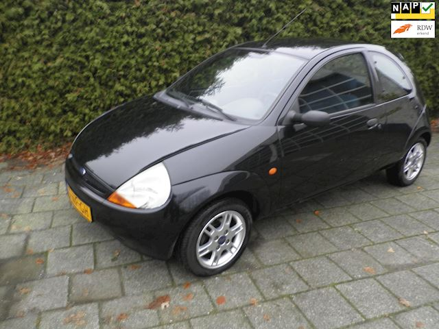 Ford Ka occasion - Autobedrijf Harry Pit & Zn