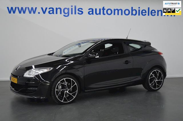 Renault Mégane Coupé 2.0 RS Turbo 250
