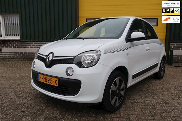 Renault Twingo 1.0 SCe Collection Airco cruis bj 2015