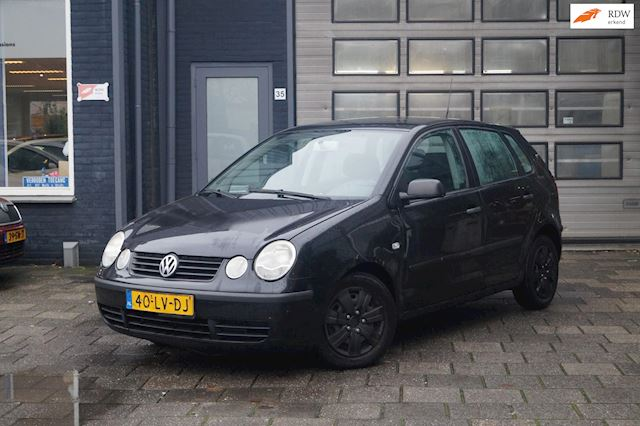 Volkswagen Polo 1.4 TDI / Airco / Cruise / 5-DRS
