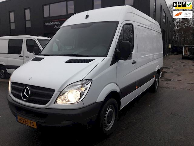 Mercedes-Benz Sprinter 513 2.2 CDI 366 HD l2/h2 airco
