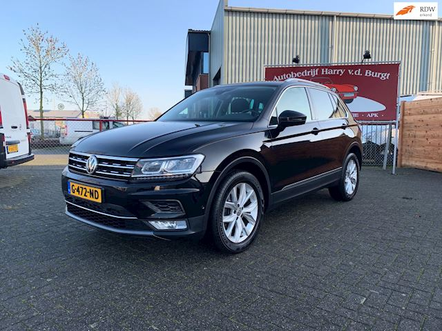 Volkswagen Tiguan 2.0 TDI 4Motion Highline Business R DSG 150PK ACC