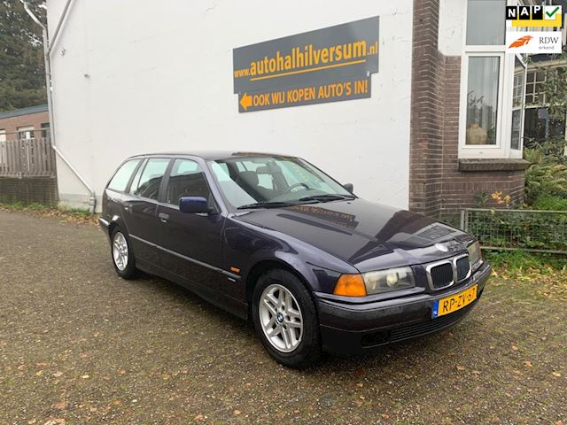 BMW 3-serie Touring occasion - Autohal Hilversum