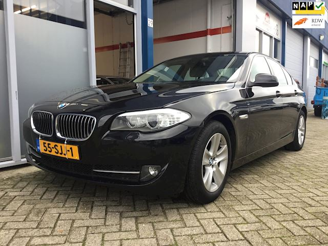 BMW 5-serie occasion - Auto Gout