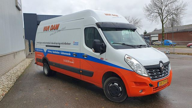 Renault Master T35 2.3 dCi L4H3 DL AIRCO