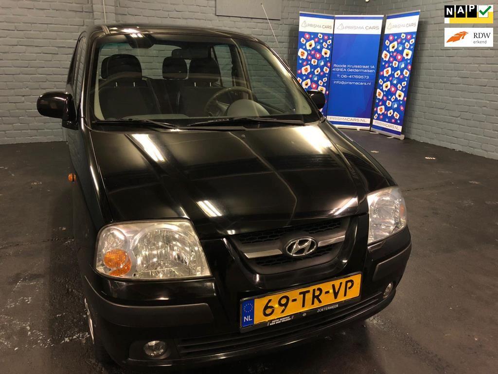 Hyundai Atos occasion - Prisma Cars