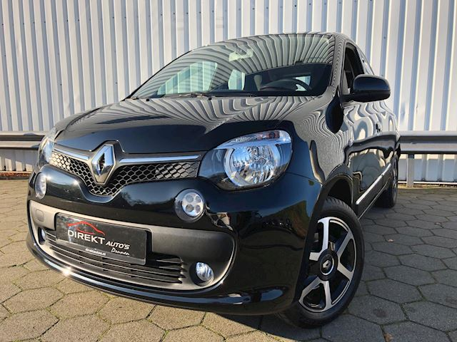 Renault Twingo 0.9 TCe Expression /Automaat/Navi/Stoelverwarming!