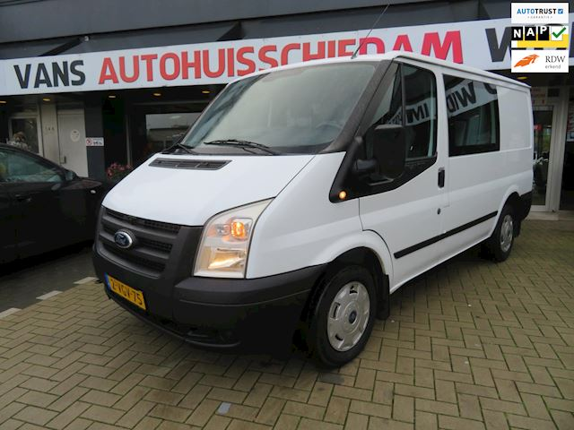 Ford Transit 260S 2.2 TDCI Economy Edition 6 pers