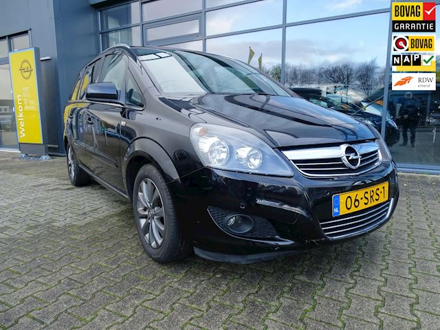 Opel Zafira 1.8 111 years Edition Trekhaak 7 persoons