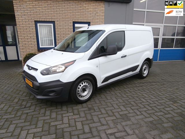 Ford Transit Connect 1.5 TDCI L1 Economy Edition NIEUW!!!! 12.000 KM NAP. AIRCO- UNIEKE KM STAND