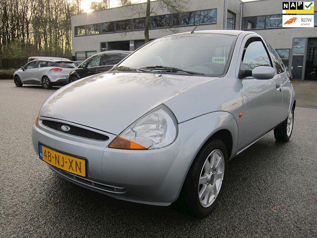Ford Ka 1.3 Cremer 82000 KM ORG NL APK 11-2020