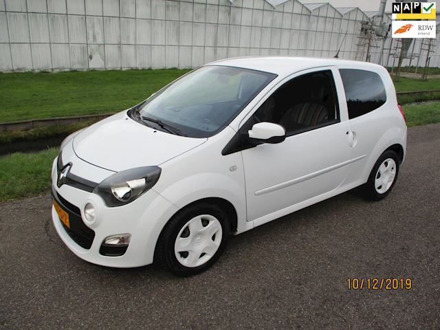 Renault Twingo 1.2 16V Collection Met Airco