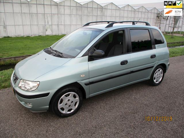 Hyundai Matrix 1.6i Active Cool Met Airco