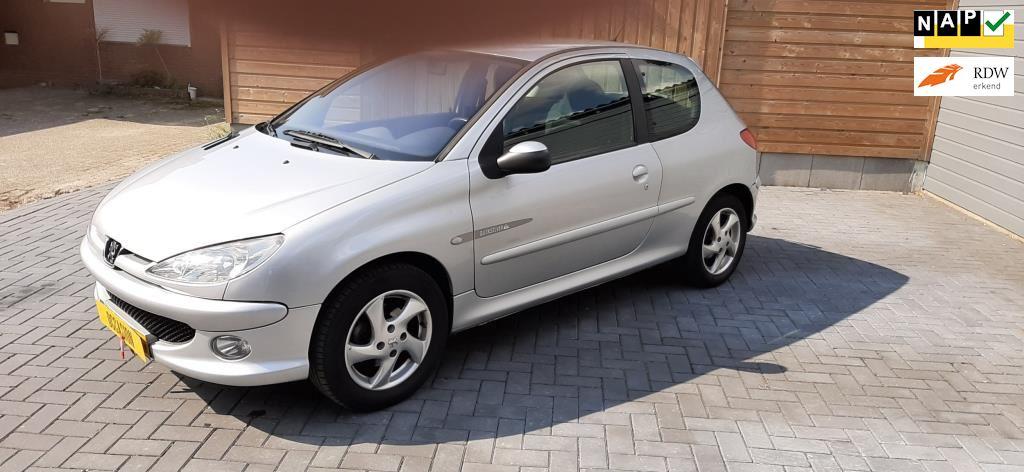 Peugeot 206 occasion - Auto Westenenk