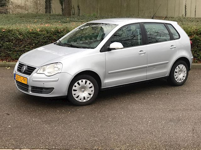 Volkswagen Polo 1.4-16V Optive AIRCO