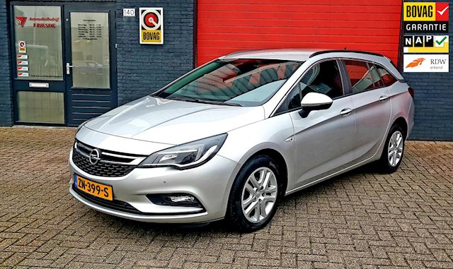 Opel Astra Sports Tourer 1.4 Turbo Business Executive