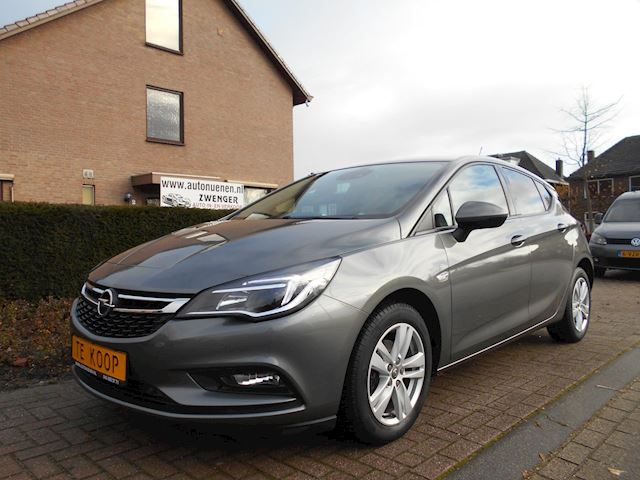 Opel Astra 1.4 Turbo 125 PK/ECC/PDC CAMERA/BLUETOOTH