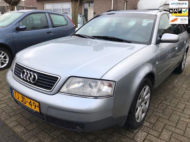 Audi A6 Avant 2.4 5V Advance 373.DKM AUTOMAAT ECC APK 19-02-2021