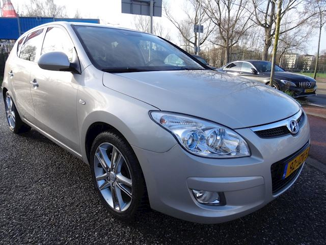 Hyundai I30 1.6i i-Catcher