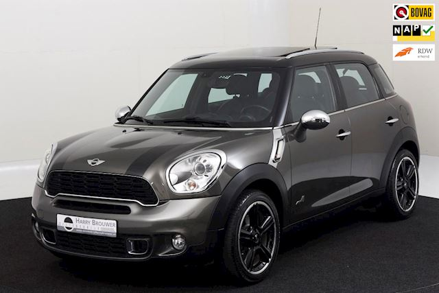 Mini Mini Countryman 1.6 Cooper S ALL4