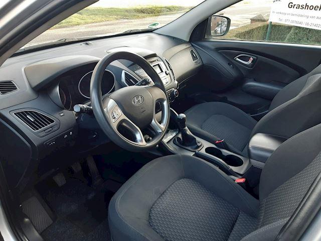 Hyundai Ix35 2.0i Active