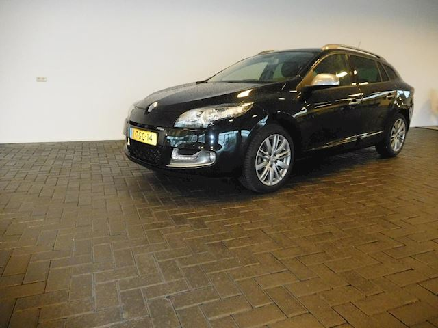 Renault Megane occasion - Auto Hartgers