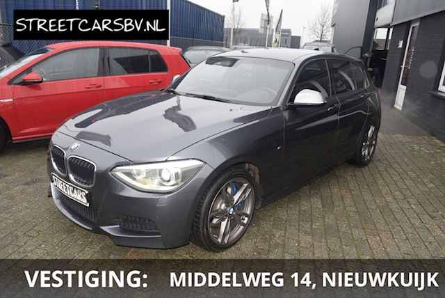 BMW 1-serie M135i xDrive High Executive