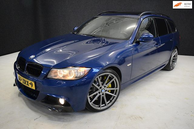 BMW 3-serie Touring occasion - Cars4u