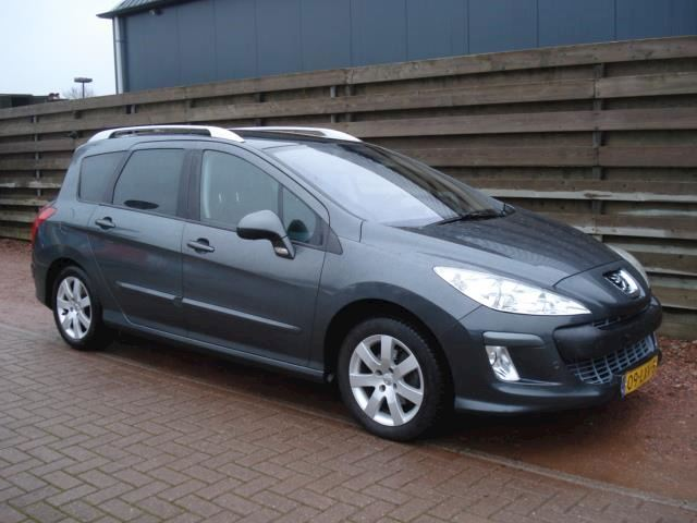 Peugeot 308 SW 1.6 VTi Blue Lease Executive 7 Persoons