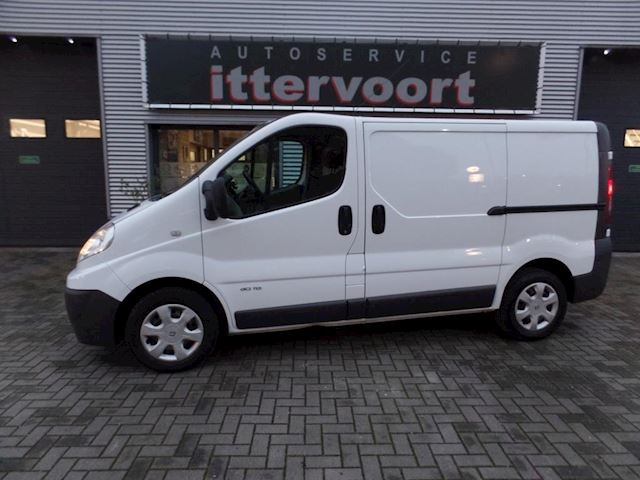 Renault Trafic 2.0 dCi T29 L1H1