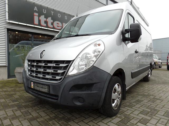 Renault Master T33 2.3 dCi L2H2 Eco