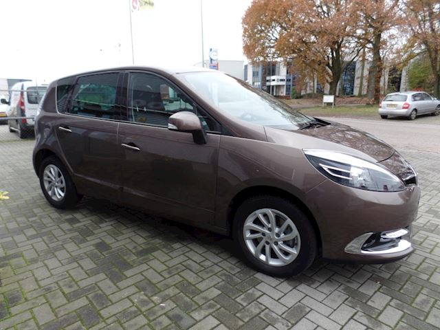 Renault Scénic 1.2 TCe Limited