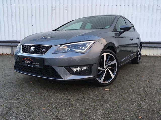 Seat Leon 1.8 TSI FR Business NAVI