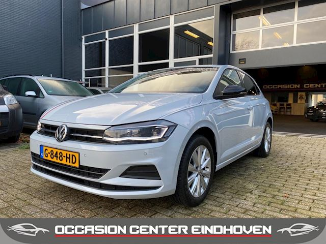 Volkswagen Polo 1.0 TSI Highline beats/xenon/led/climate/lm/cv/nieuwstaat!!