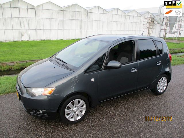 Mitsubishi Colt 1.3 Edition Two 5 Drs met Airco