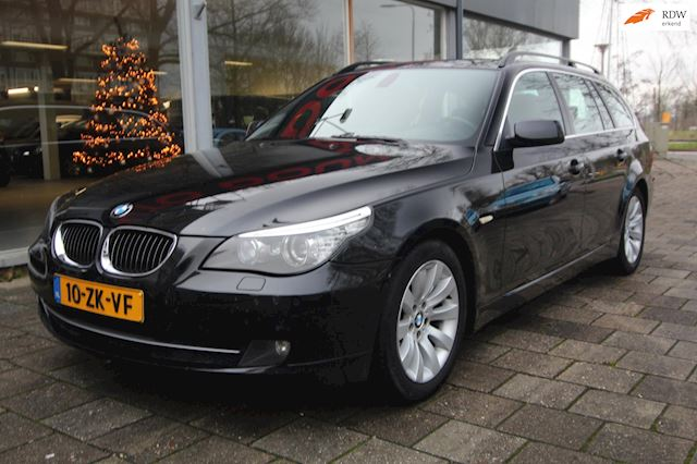 BMW 5-serie Touring 535d Business Line Origneel NL