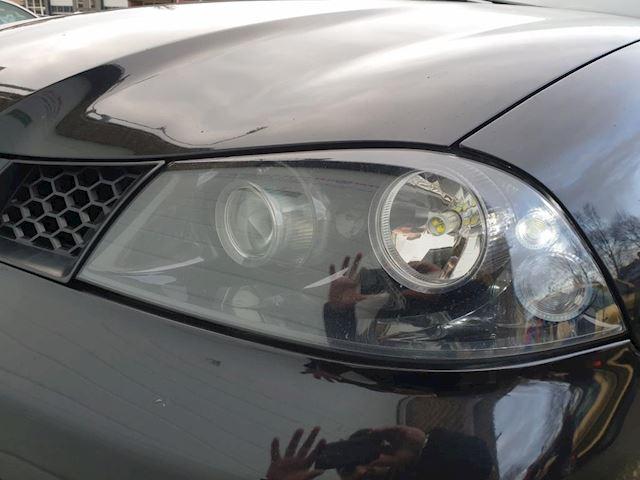 Seat Ibiza 1.9 TDI Signo FR-Look 130PK! Bi-Xenon 6Bak jaar APK! Rijdt goed!
