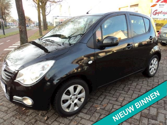 Opel Agila 1.2-16V Color Edition AIRCO