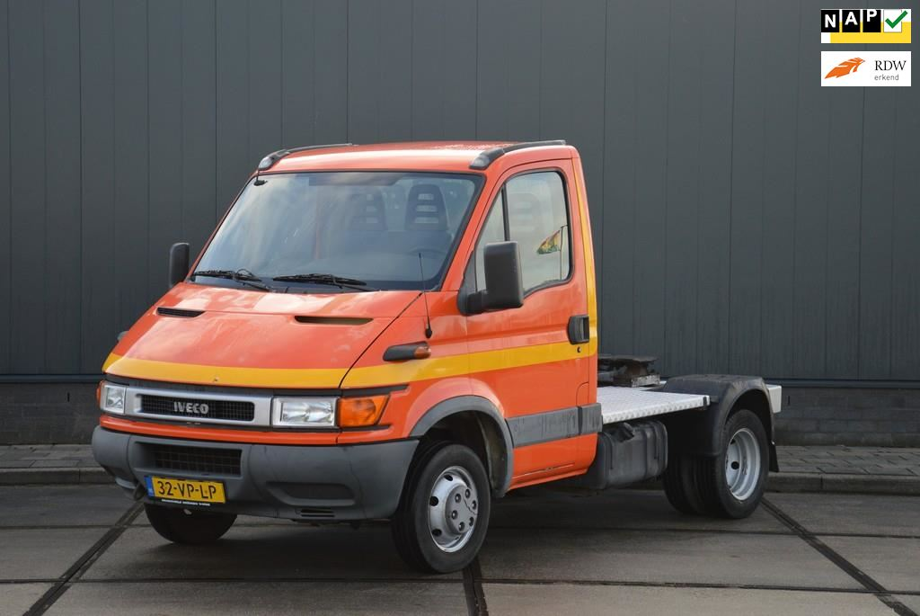 Iveco Daily occasion - van Est Trading