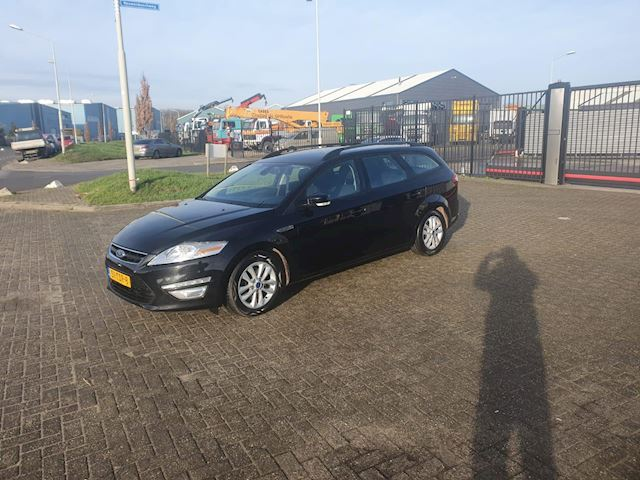 Ford Mondeo Wagon 1.6 TDCi ECOnetic Lease Trend