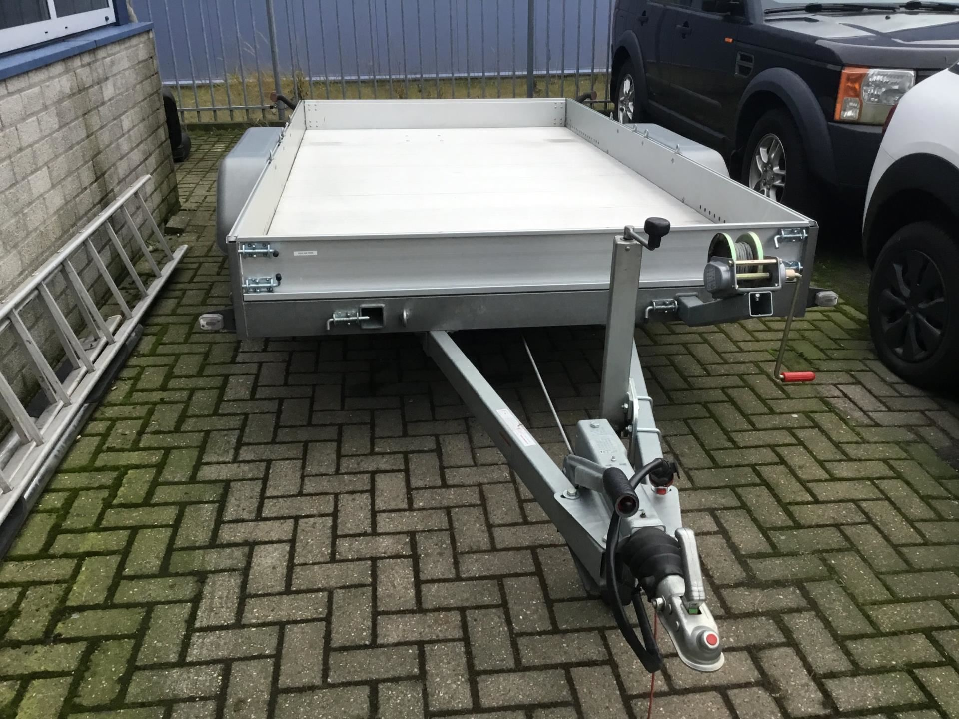 Anssems AMT 1500-340X170 occasion - DV Trading