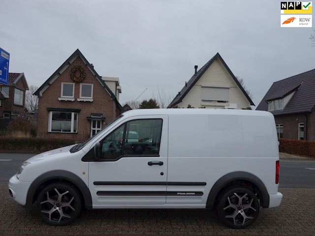Ford Transit Connect T200S 1.8 TDCi Trend Special Edition 70.000 km.